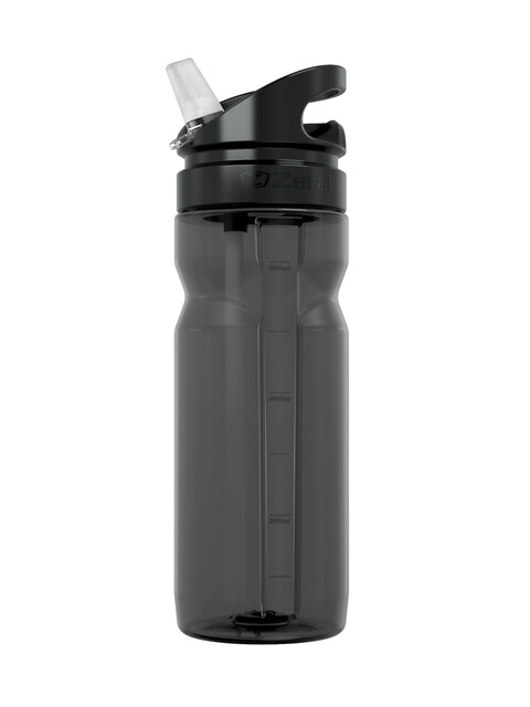 Zefal Trekking 700 Drink Bottle 700 ml black